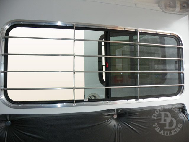 2 horse straight load bumper pull horse trailers for sale for New windows for sale