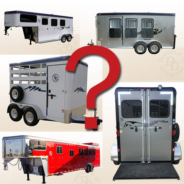 Horse Trailer Shopping Guide