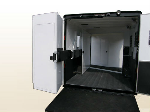 Safetack Trailer System