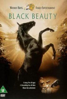 Black Beauty Movie