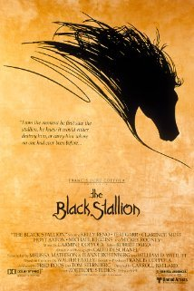 Black Stallion Movie