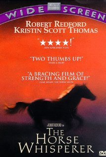 Horse Whisperer Movie