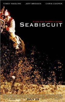 Seabiscuit Movie
