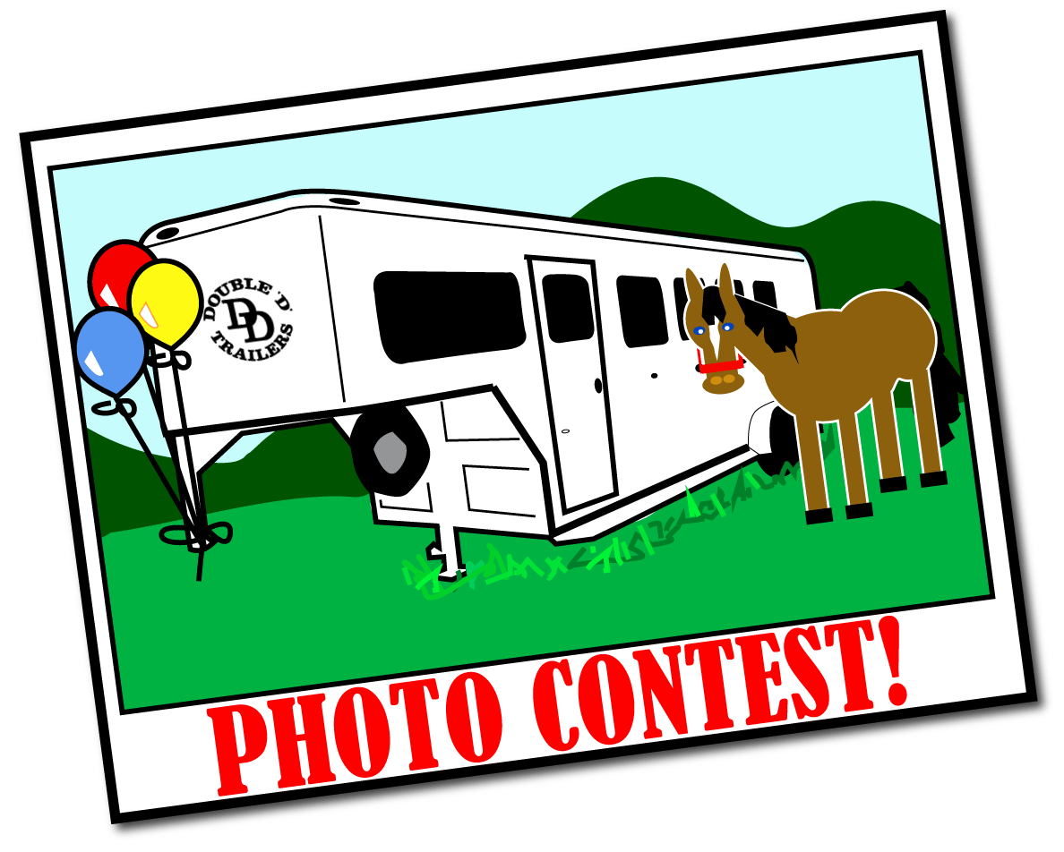 Double D Trailers photo contest