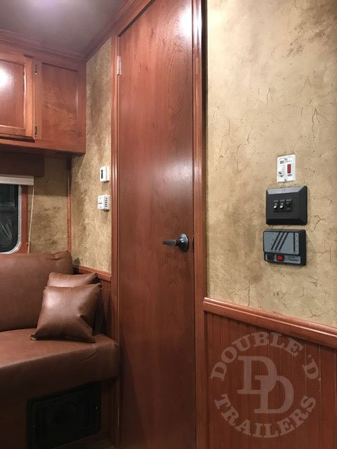 2 Horse Trailer With Living Quarters TrailBlazerLQ_11729_4158