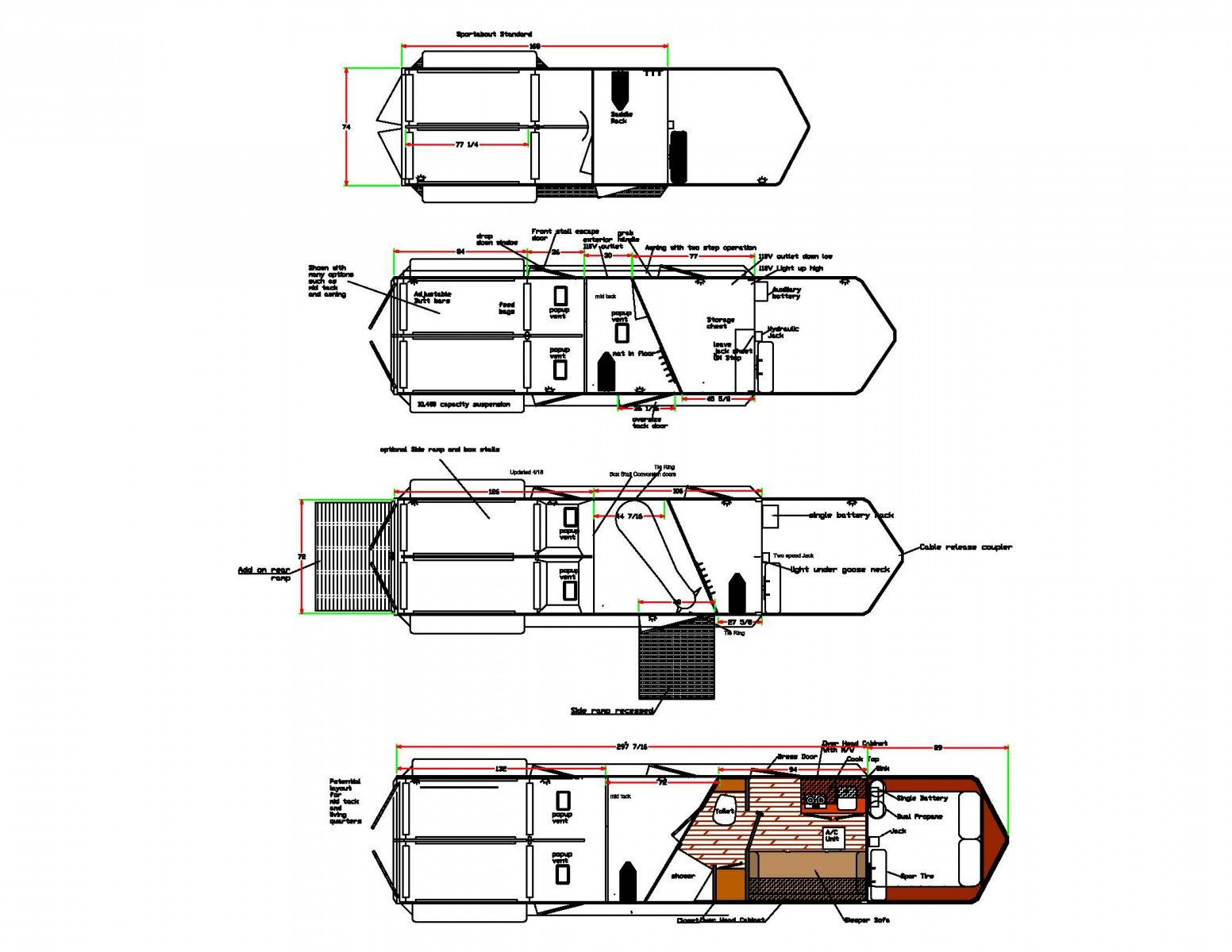 Horse trailer floor plans - Hollywood horror mp4 movies in hindi